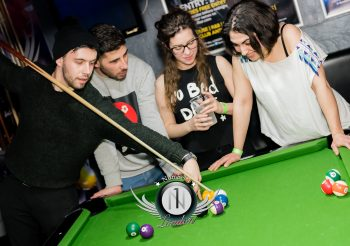 Make bookings quicker online (Pool, Events, VIP, Parties)