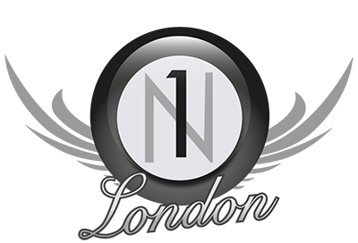 N1 Bar London